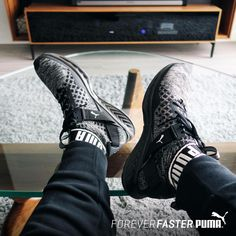 Puma Ignite Evoknit Tumblr