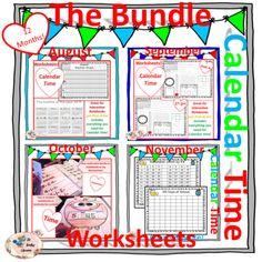 TheTravelingclassroom  from  MORNING WORK - Bundle  on TeachersNotebook.com -