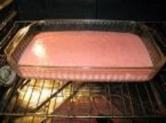 ARE YOU KIDDING CAKE - That's what people say when they ask for the recipe ~ 1 box of any flavor cake mix, 1 can any flavor pie filling, 3 eggs ~ that's it! I love strawberry cake and strawberry pie filling with cream cheese frosting!.
