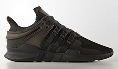 The adidas EQT Support ADV is coming back in a big way on June 3rd, 2017 as seven new colorways of this updated classic are scheduled to rock store shelves. Originally introduced last year, the EQT Support ADV is a … Continue reading →