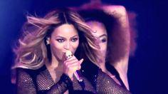 Beyoncé - Upgrade U + Crazy In Love + Show Me What You Got