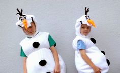 Joy 2 Sew: Olaf Preview...Pattern coming soon!