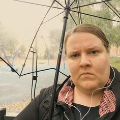 Such #feels. Wow. : #deardiary #today it is #raining in #Tampere. I just arrived to the office and my sleaves are soking #wet because my #umbrella isn't that gigantic golf umbrella size. I stopped by #emptyplayground because that is pretty much the core of my #emotional problems. People I don't have that is. But hey I'm sure talking to a therapist washes away all those problems like not getting touched or being alone. : I started doing meditation 189 days ago. Today I did it while walking…