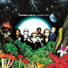 Stereo Mcs – Connected