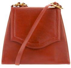 Yves Saint Laurent Vintage ~ Rive Gauche Handbag
