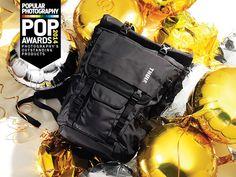 Thule Covert Rolltop Backpack thule.com