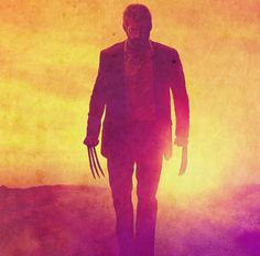 #Logan's official R-rating means Wolverine can unleash the beast!