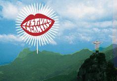 Festival Encantado. Alto da Boa Vista RJ