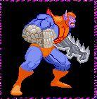 skrull marvel gif | Hobgoblin, Green Goblin, Thanos, Magneto. (marvel villains) Mongul and ...