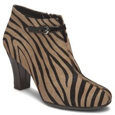 03a6e2ef8e7 Women s Aerosoles Patrole Car - Zebra Black Mink Slippers Sale