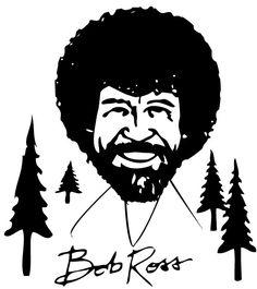 Bob S Burgers Tina Head Vinyl Car Window Bumper Sticker