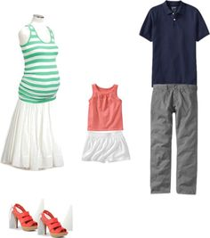 """Maternity outfits"" by slam1110 on Polyvore"