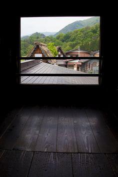 Shirakawa-go, Japan - The World Heritage