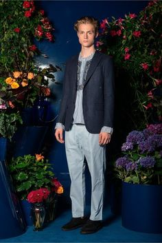 Mp Massimo Piombo Spring/Summer 2017 Menswear Collection | British Vogue