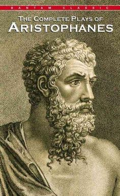 A poet who hated an age of decadence, armed conflict, and departure from tradition, Aristophanes' comic genius influenced the political and social order of his own fifth-century Athens. But as Moses H
