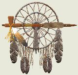 Cherokee Prayer Blessing    May the Warm Winds of Heaven  Blow softly upon your house.  May the Great Spirit  Bless all who enter there.  May your Mocassins  Make happy tracks  in many snows,  and may the Rainbow  Always touch your shoulder.