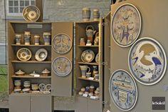 2014 Judith Faber - Les Artisans de la Cathédrale: un marché d'été depuis 40 ans, le Soleil