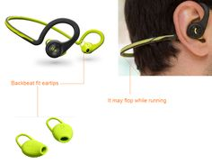 Flopping flopping a bit, but still worth as best wireless bluetooth for running