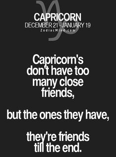 I never say anything abt u infront of any one it's my promise to u fr forever fr the sake of best friend forever Capricorn Sun Sign, All About Capricorn, Capricorn Girl, Capricorn Facts, My Horoscope, Capricorn Quotes, Zodiac Signs Capricorn, Zodiac Mind, Zodiac Sign Facts