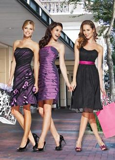 Impression Bridesmaids  LI Bridal and Formal Wear Sioux Falls, SD