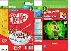 embalagens de leite brasileiro para miniatura imprimivel - Pesquisa Google