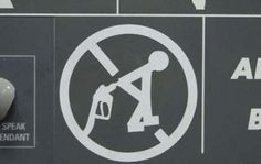Was going to gas station to sodomize myself with a fuel nozzle. Saw this :( - Imgur