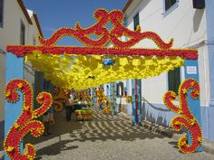 Festas de Agosto, Redondo, Portugal