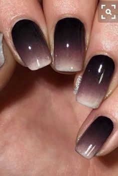 60 ombre nail art designs ombre nail art gray ombre and ombre ombre nail are goals ladies finding the very best ombre nails make us happy in life there is just something about the color transitioning featured in prinsesfo Image collections