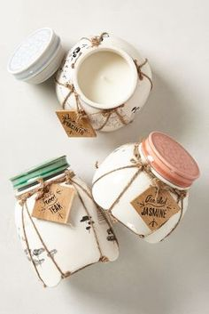 Land & Sky Candle from Anthropologie. Shop more products from Anthropologie on Wanelo. Candle Packaging, Candle Labels, Candle Jars, Candle Stands, Home Candles, Diy Candles, Scented Candles, Home Spray, Homemade Candles