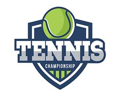 TENNIS LOGO Logo design - a sport logo very good Price $99.00
