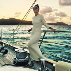 10 Times Giovanna Battaglia One-Upped You On Instagram | The Zoe Report