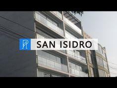 Alquiler Departamento 2 Dormitorios Terraza en San Isidro, Lima - Perú.