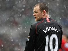 Is Wayne Rooney the most overrated football player in the world?