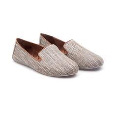 Lurex Slipper (Women's Slipper) - Footwear - Bedroom - United States of America