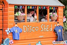Boho Loves: Disco Wed – The Non 'Wedding DJ' DJ Option for your Wedding