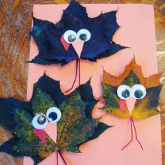 Toddler Maple Leaf Turkey- Toddler Maple Leaf Turkey You can never have too many turkey crafts for your little ones to do during the holiday season! This Toddler Maple Leaf Turkey is one of many easy Thanksgiving crafts for kids. Thanksgiving Crafts For Kids, Thanksgiving Activities, Autumn Activities, Art Activities, Thanksgiving Turkey, Hosting Thanksgiving, Thanksgiving Decorations, Thanksgiving Classroom Door, Turkey Decorations