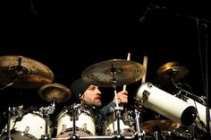 """Timothy W. """"Tim"""" Alexander is an American musician, best known as the former drummer for the rock band Primus."""