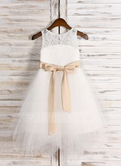 choose your sash color White flower girl dress with great bow silk Spanish flower girl dress made in soft pique cotton Custom girl dress