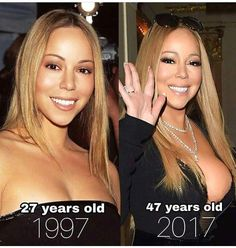Mariah Carey beauty best outfits - Celebrity Style and Fashion Trends Mariah Carey 1990, Mariah Carey Photos, Mariah Carey Makeup, Celebrity Makeup, Celebrity Style, Beautiful Celebrities, Beautiful Women, Japanese School Uniform Girl, Top Singer