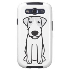 American Pit Bull Terrier (Natural Ears) Covers For iPhone 5 Iphone 4 Cases, Samsung Galaxy Cases, Iphone 5c, Terrier Dogs, Pitbull Terrier, Parson Russell Terrier, Dog Varieties, American Pit, Cartoon Dog