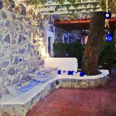 140 year old Stone House in Bodrum / Turkey