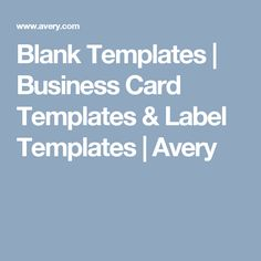Teal blue light watercolor template blank business card blank blank templates business card templates label templates avery fbccfo Images