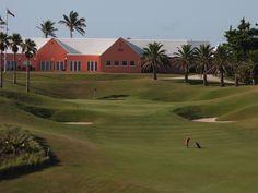 Port Royal Golf Course - Bermuda Golfing - Photo Gallery