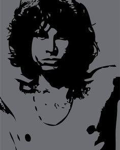 The Doors - Jim Morrison