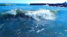 """""""Gallardía"""" by Daniel Reynoso (Ankhsethamon) Waves, Explore, Outdoor, Outdoors, Ocean Waves, Outdoor Games, The Great Outdoors, Beach Waves, Exploring"""