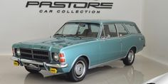 Brazil Spec: 1978 Chevrolet Opala Caravan | Bring a Trailer