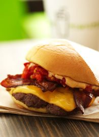 """Every once in a while, I think to myself, """"OMG WILL SHAKE SHACK EVER COME TO SF???!!!"""""""