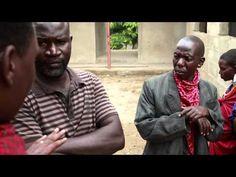 Edward Loure, il Masai che ha salvato le terre tribali dalle multinazionali (FOTO)