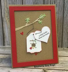 F4A414, Little Hello Fromthe Heart Possum by Boss - at Splitcoaststampers