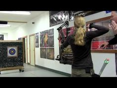 5 Best Archery Tips for Beginners from Locavore Kristen Schmitt